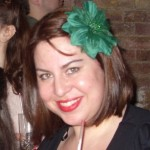 Sarah Cridland
