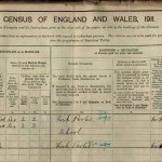 Census Records – A Beginners Guide