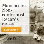 Manchester Non-Conformist Records Added To Ancestry