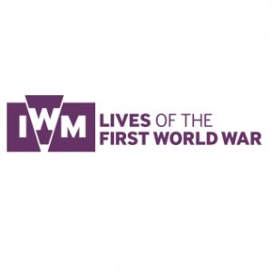 Lives of the First World War